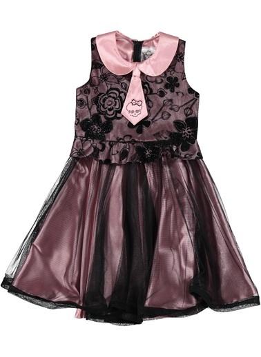 Monster High Elbise Pembe
